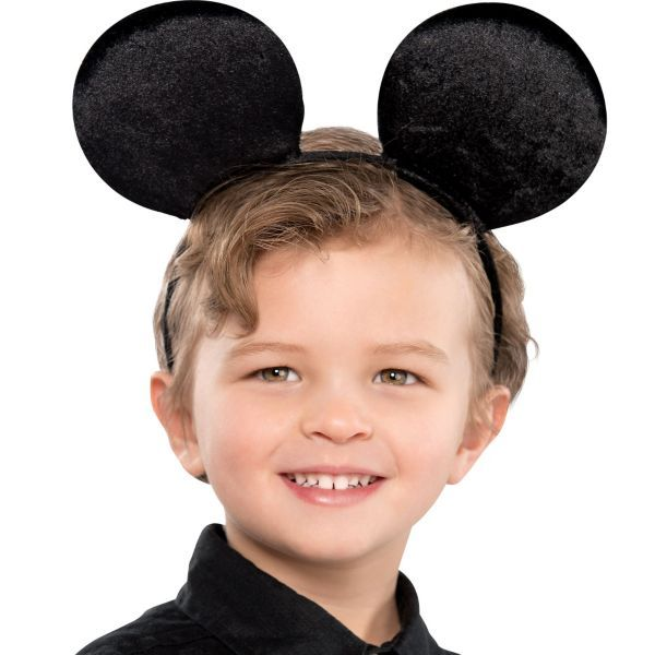 Child Mickey Mouse Ears