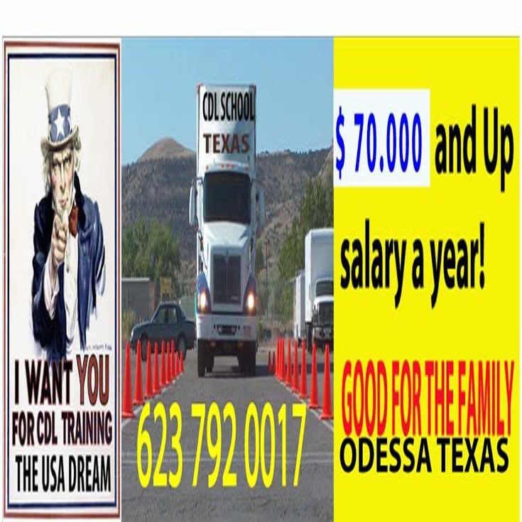 Cdl Truck Training Dallas Cdl Train