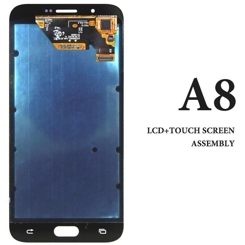 Mobile phone Screen For Samsung A8 2015 LCD A800 Display