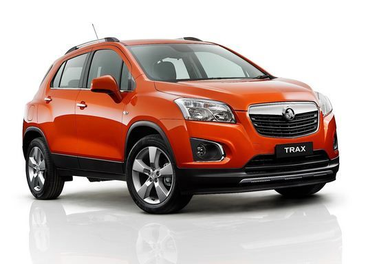 Holden Trax Specs Reviews Small Suv Holden Australia Holden