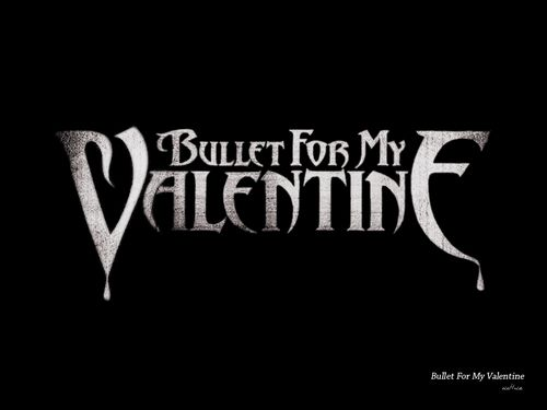 Bullet For My Valentine Bullet For My Valentine Band Wallpapers Valentines Wallpaper
