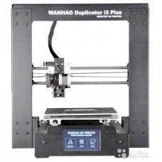 Новинка от компании Wanhao! усовершенствованный 3д принтер Wanhao #Duplicator_i3_Plus. Все та же низкая цена при более высоком качестве и богатом оснащении.  Спешите, пока в наличии.  http://3dprint54.ru/printery-3d/wanhao-duplicator-i3-plus.html