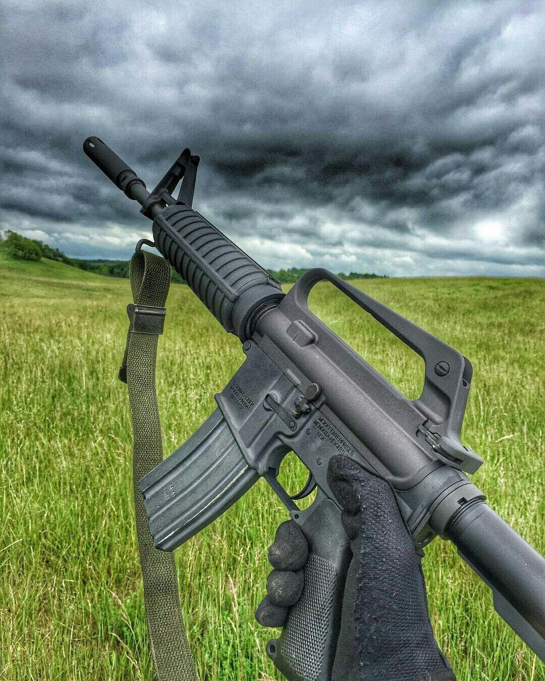 Pin de Derick Cosgrove en Pew! Pew! Pew! | Pinterest | Armas, Rifles ...
