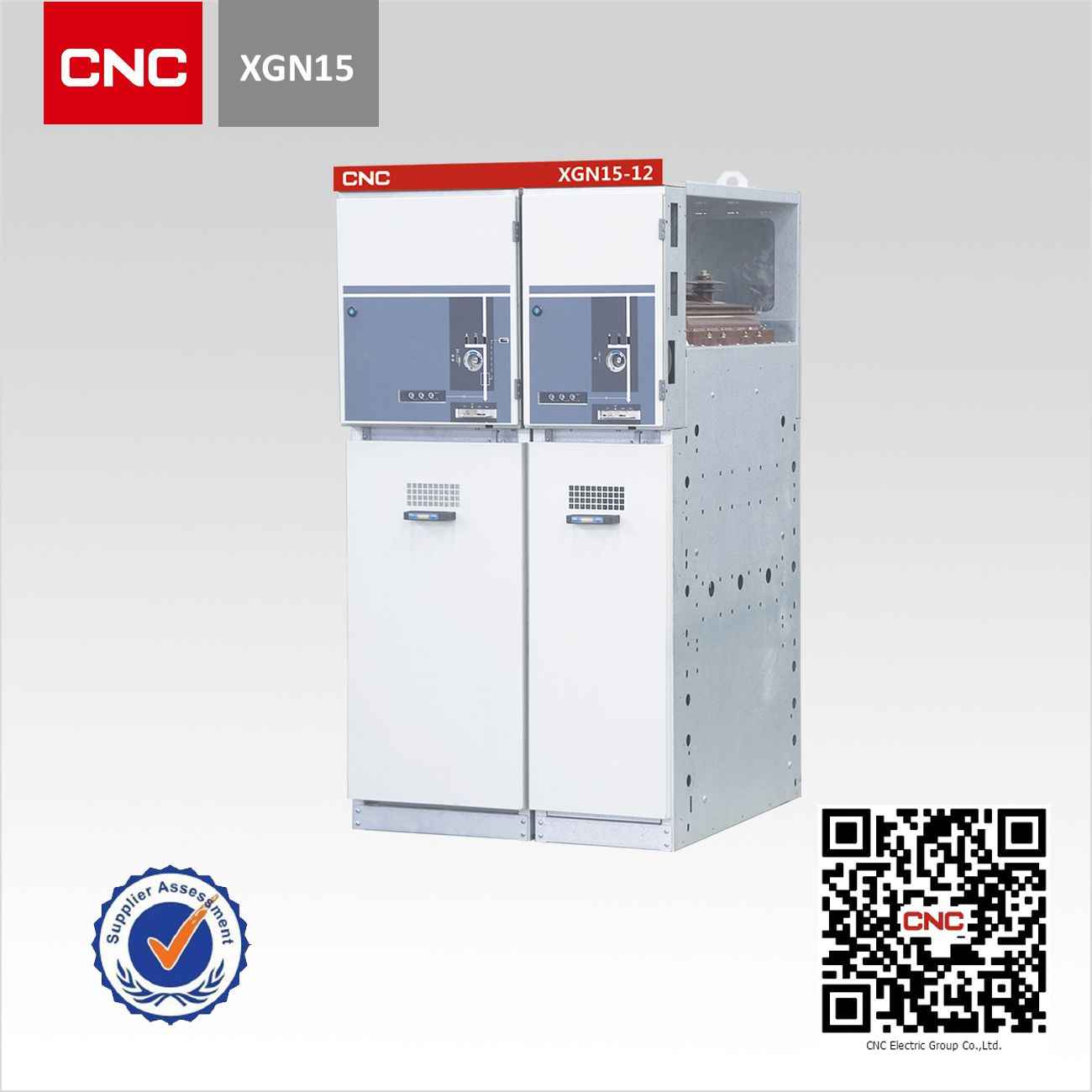 Xgn15 12 Package Ac Metal Enclosed Ring Main Unit Rmu Fixed Type Rated Voltage 12kv Rated Current Reach To 630a Locker Storage Storage Lockers