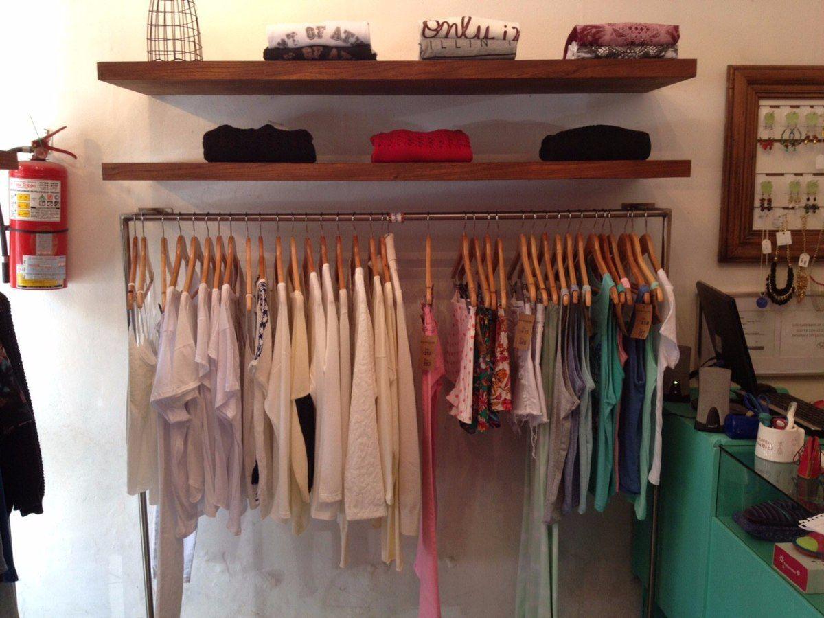 Percheros local de ropa buscar con google dise os for Perchero de ropa