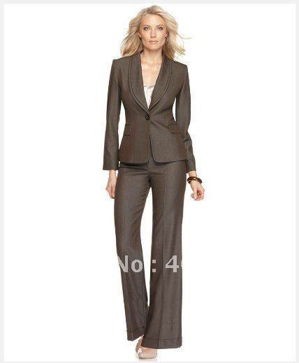 1000  images about Business Suit Women on Pinterest | Winter