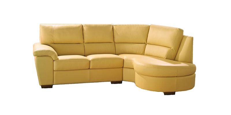 divano in pelle grigio due posti Cerca con Google (con