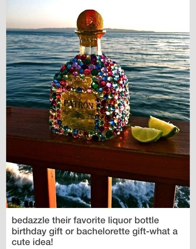Wow cool DIY Gift For A 21st Birthday