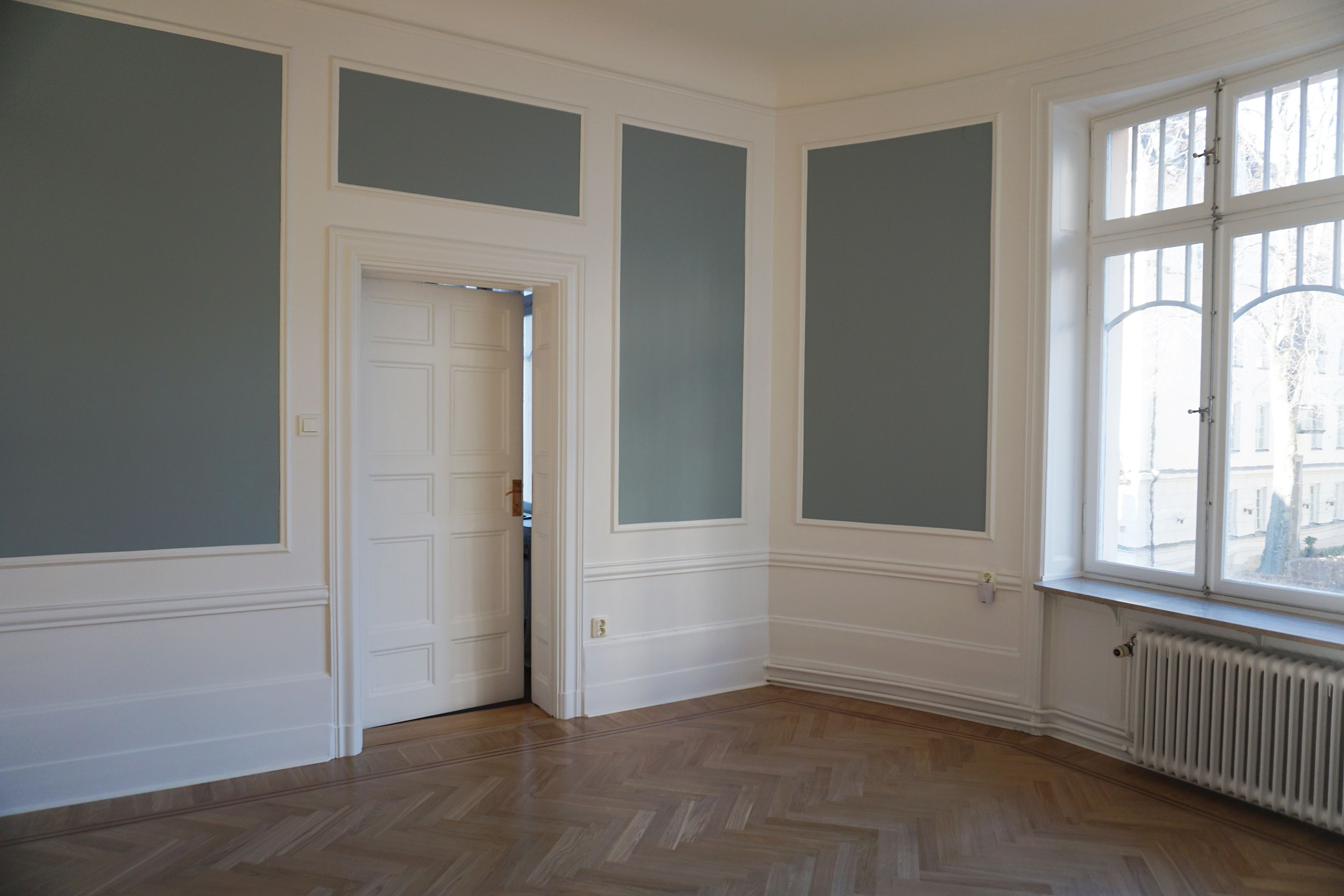 Q2 04 62 nordsj frg  Interior ColorsEmpty RoomBePaintingHome