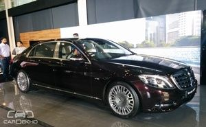 mercedes-benz india, one of the largest luxury car making brands in