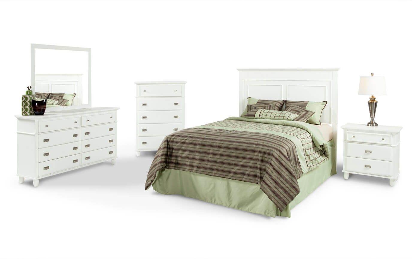 Spencer Bedroom Set Bobs Com Bedroom Sets Guest Room Furniture Quality Bedroom Furniture