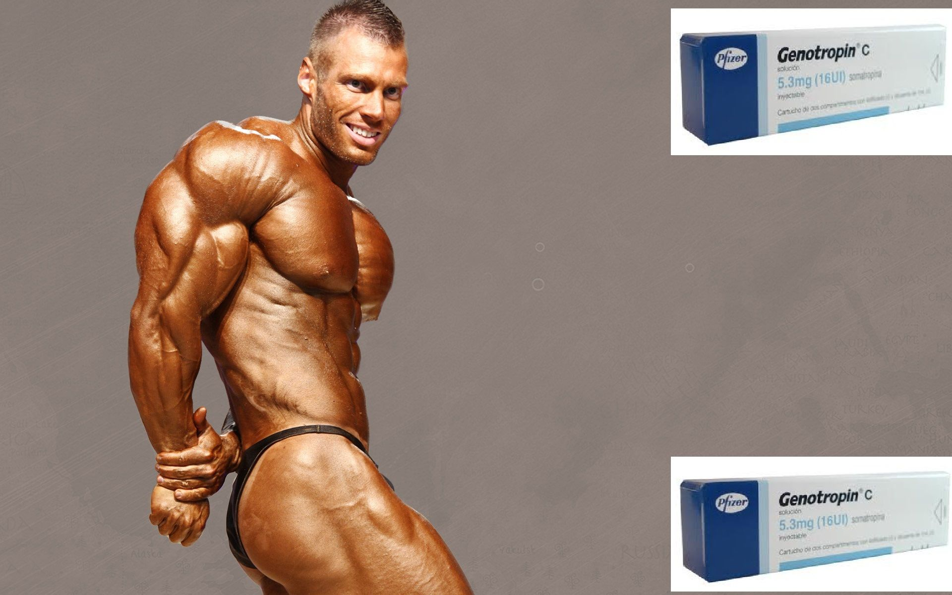 how to use growth hormone for bodybuilding