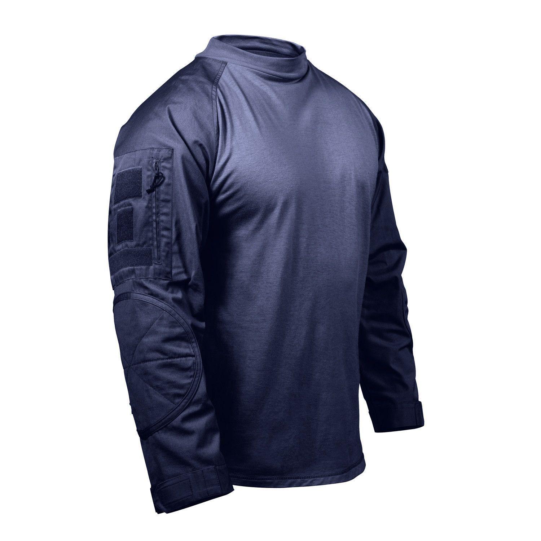 Tactical Combat Shirt - Lightweight Moisture Wicking and Breathable ... e64de60d85a