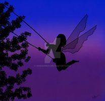 Fairy Swinger by Soshonika