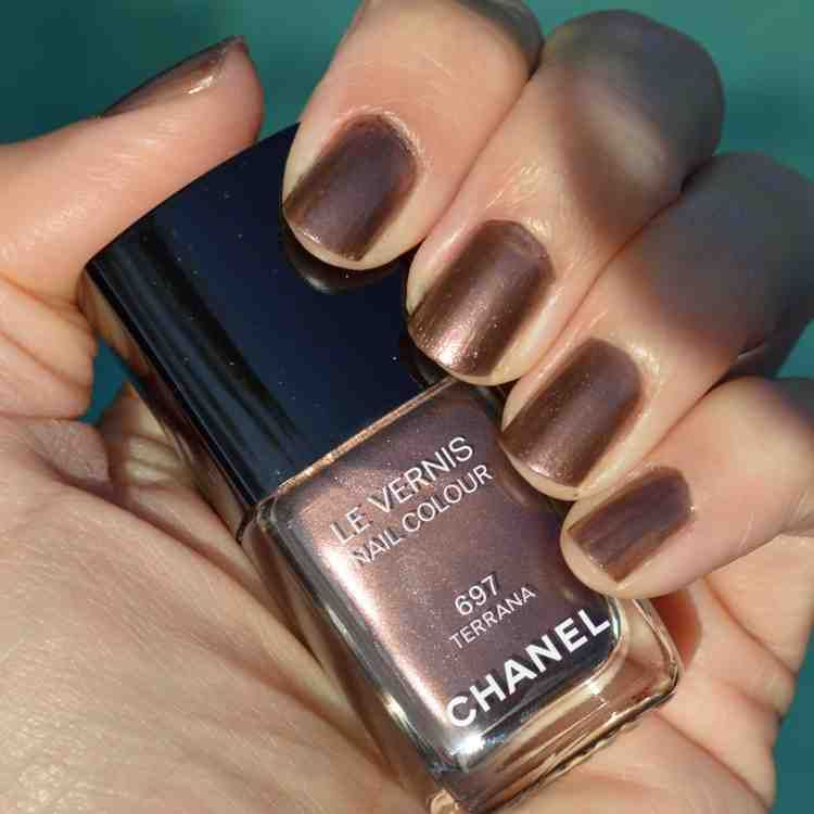 Current Nail Trends 2017/2018 - The 15 Most Exciting Nail Polish ...