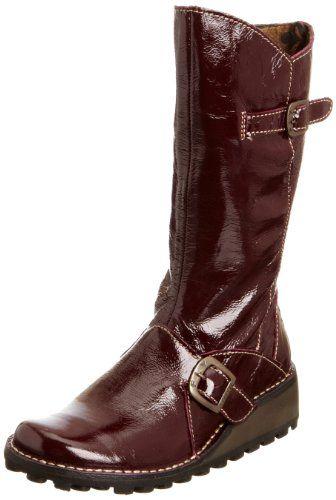 Fly London Mes Women 's boots B003R0L0JK