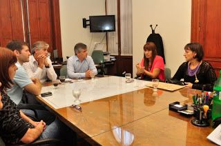 Semanario de Junin: CHIVILCOY: JORNADA DE PROTECCIÓN Y PREVENCIÓN SOBR...