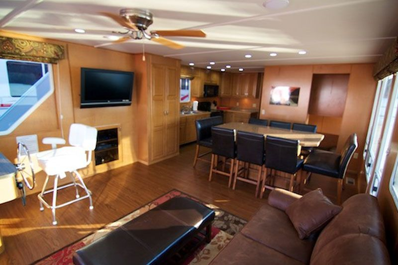 Our Boats Five Star Houseboat Rentals House Boat Houseboat