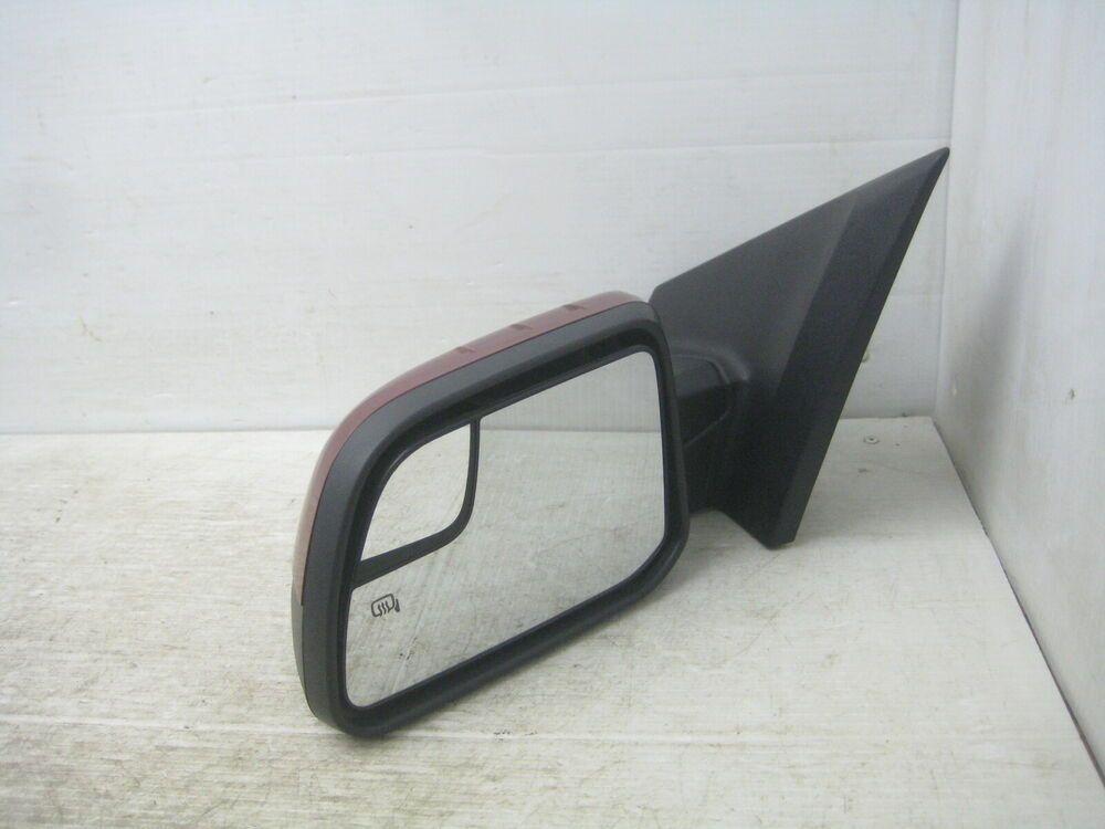 Sponsored Ebay 2011 2012 2013 2014 Ford Edge Driver Left Side View Door Mirror Oem Ford Edge Mirror Door 2011 2012