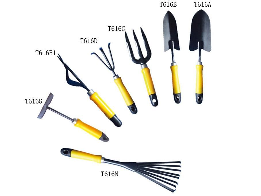 Garden tool names click image to review more details for Common garden hand tools