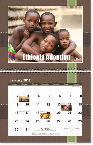 Fundraising Photo Calendars Are A Great Way To Raise Money For Your Non Profit Or Charity Group Create Custom Calendar Today