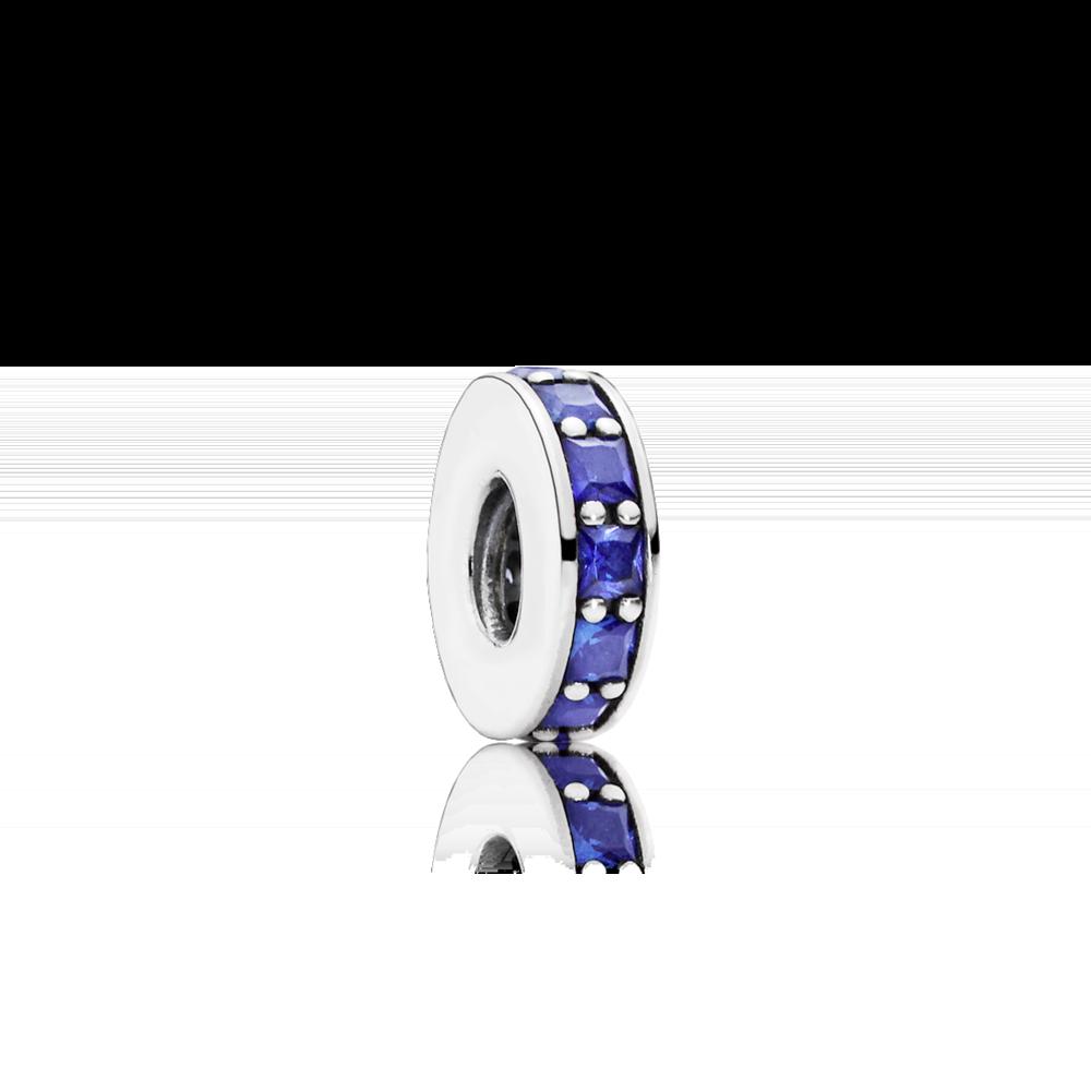 PANDORA | Eternity, Royal Blue Crystal | Pandora jewelry, Pandora ...