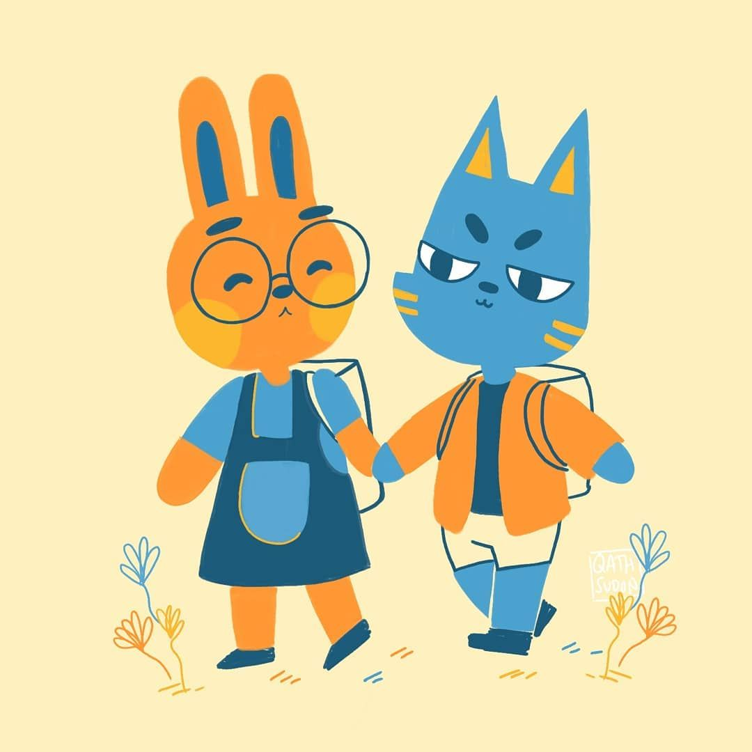 Drew Me And My So S Animal Crossing Sona I M Going To Name Them
