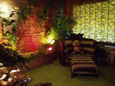 Jungle kamer fabulous jungle kamer inrichten ik woon fijn meubels