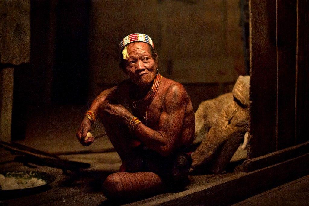 Mentawaï dinner -Mentawai Islands, Indonesia © Ma Poupoule