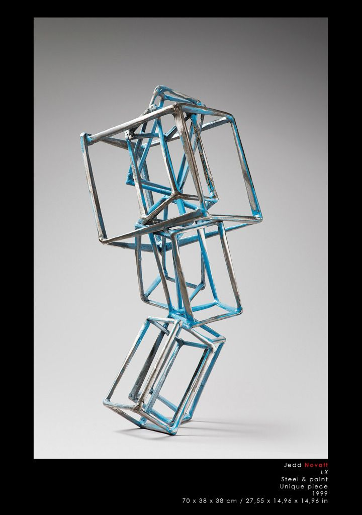 LX | From a unique collection of abstract sculptures at https://www.1stdibs.com/art/sculptures/abstract-sculptures/