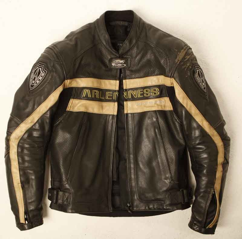 Arlen Ness Jacket | Motorcycle jackets | Jackets, Motorcycle