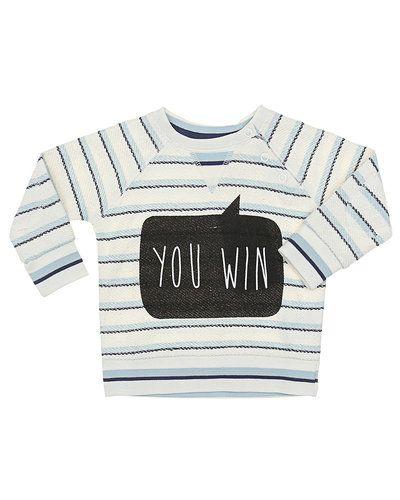 Mega fede Soft Gallery Alexi sweatshirt Soft Gallery Overdele til Børnetøj i behageligt materiale