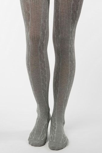 Urban Outfitters Cable Knit Sweater Tight 999 Available At Urban