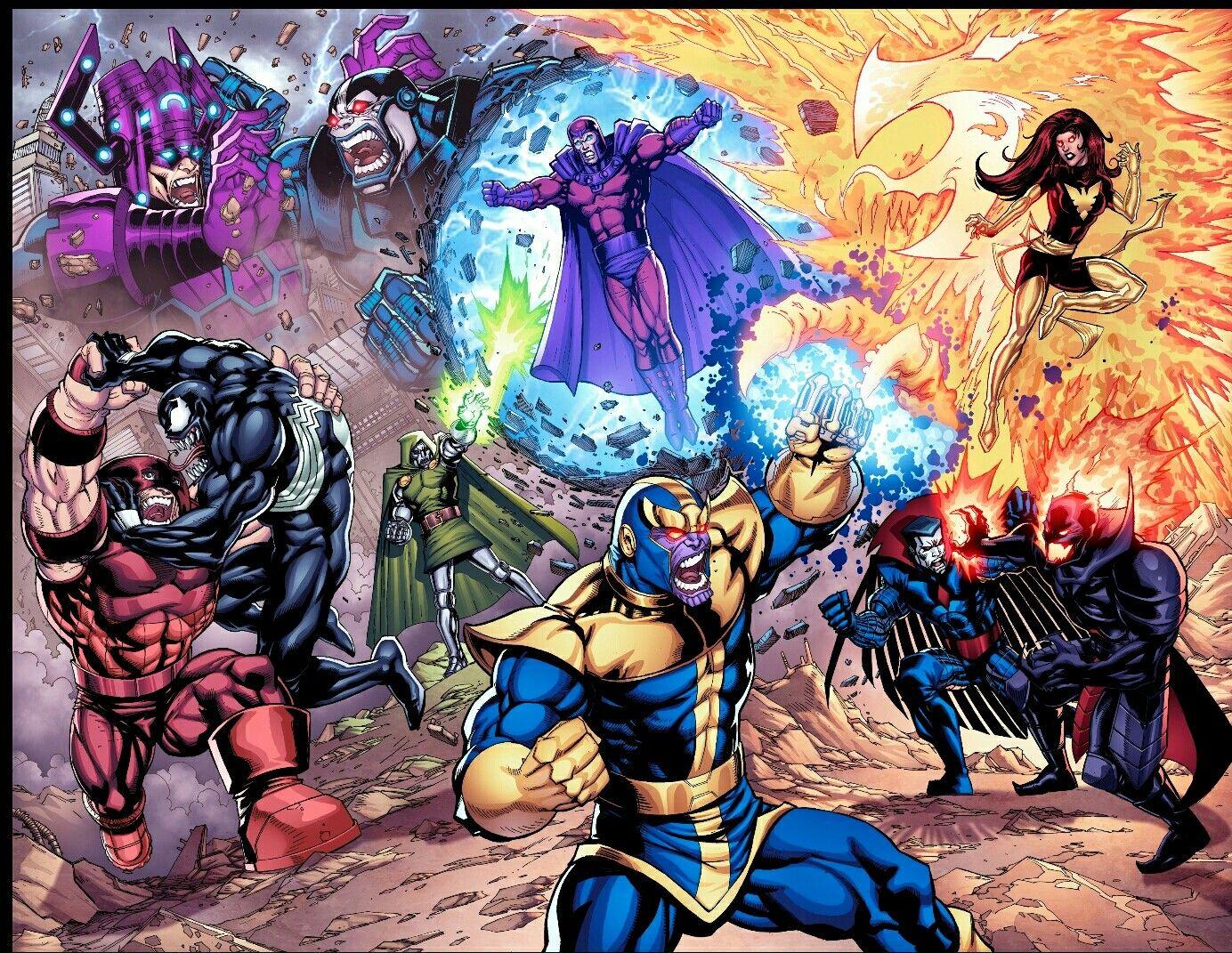 X Men Solo Title Series Superhero Groups Marvel And Dc Characters Superhero Comic
