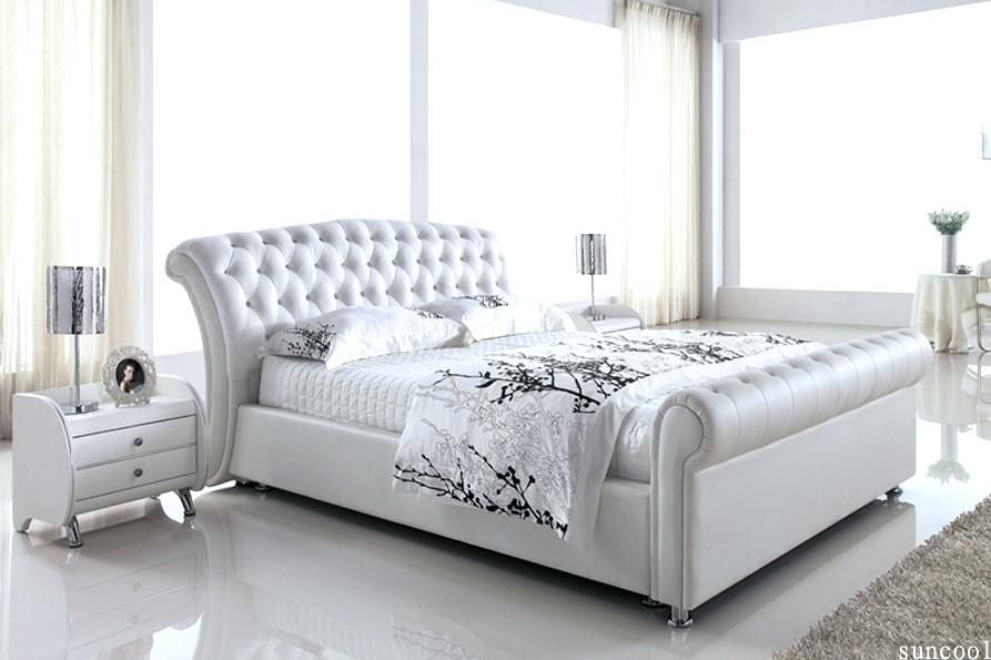Fancy High Beds Frames Illustrations Lovely High Beds Frames Or