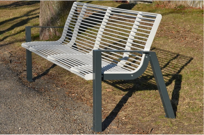 Benches Steel