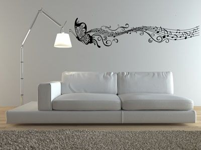 paredes decoradas - Buscar con Google jessica Pinterest