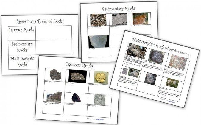 Worksheets Sedimentary Rock Worksheet sedimentary rocks worksheet rock abitlikethis