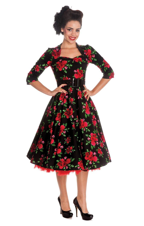 Hell bunny eternity s dress my style pinterest