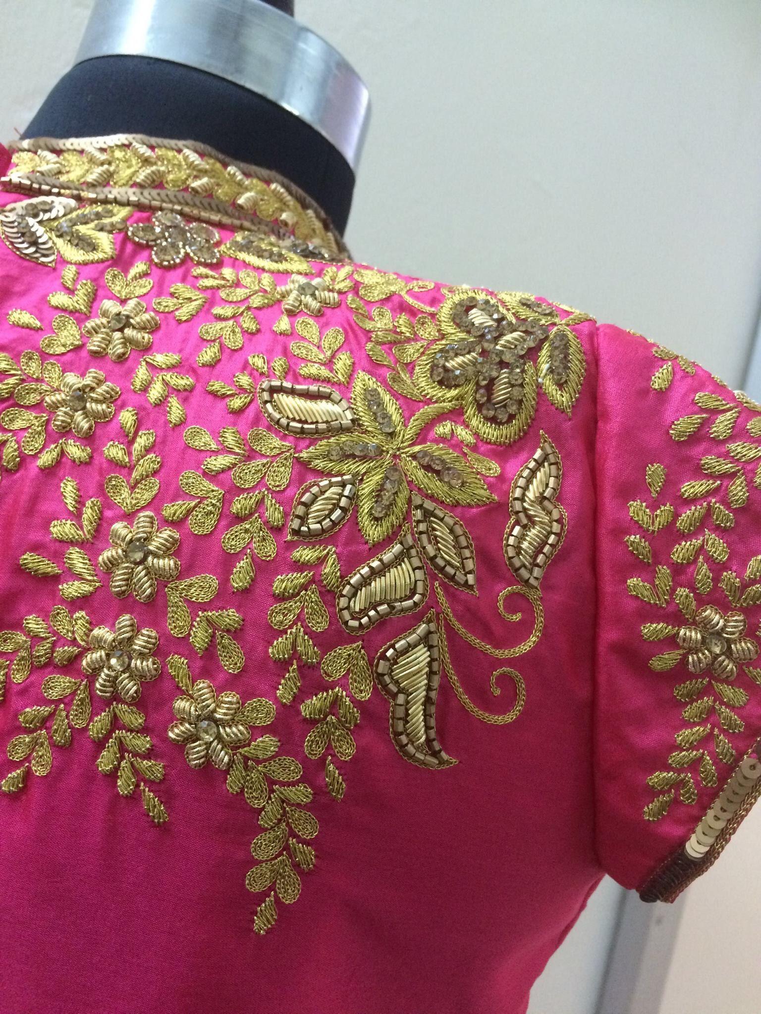 Pin by vibha gosalia on design pinterest blouse designs desi