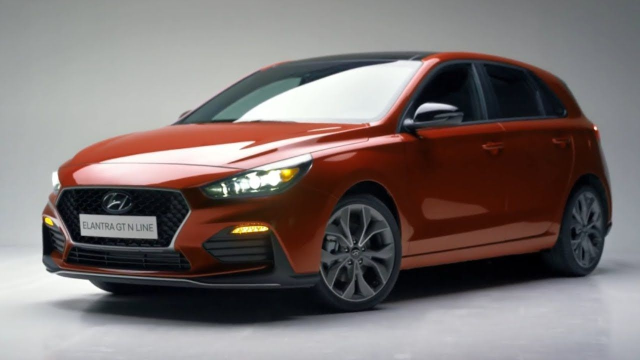 Top Hyundai Elantra Gt 2020 Reviews Exterior And Interior Car Review