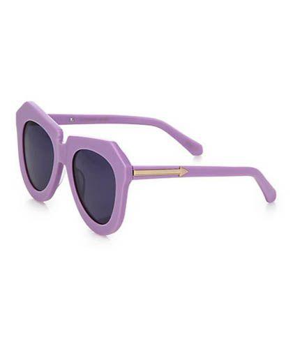 60edd086a1d6 One Worship Sunglasses by Karen Walker