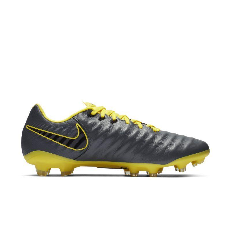 best service 8a14c 8efc3 Nike Legend 7 Pro FG Firm-Ground Football Boot - Grey