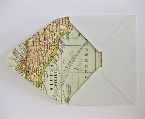 cartographic surprise envelopes! | | paper | | Diy projects ... on map food, map clocks, map colors, map luggage tags, map magnets, map napkins, map boxes, map party favors, map plastic, map of peru, map pencils, map downtown los angeles, map ties, map brochures, map test sheets, map name tags, map rubber stamp, map scales, map markers, map stickers,