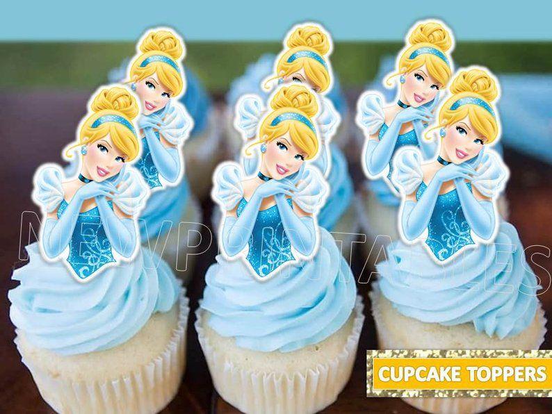 Peachy Lets Party Cinderella Cinderella Birthday Cake Cinderella Birthday Cards Printable Inklcafe Filternl