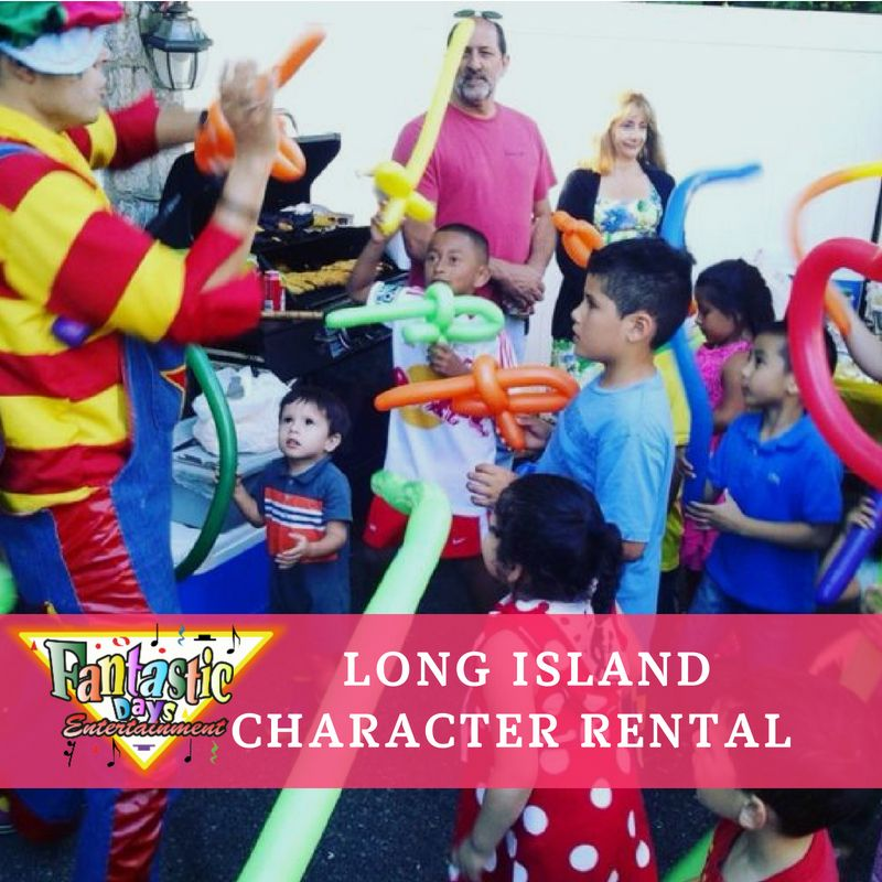 Children S Birthday Parties Nassau County Fantastic Days Entertainment Party Characters Kids Birthday Party Childrens Birthday
