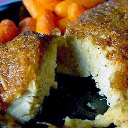 HOME RECIPES: Melt-In-Your-Mouth Chicken Breasts
