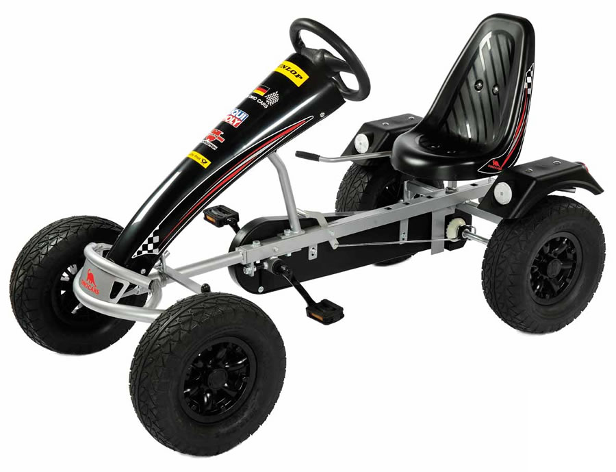 Adult Pedal Car: Go Kart, Pedal Cars, Kids