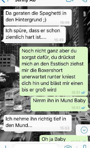 Pin auf sexting deutsch