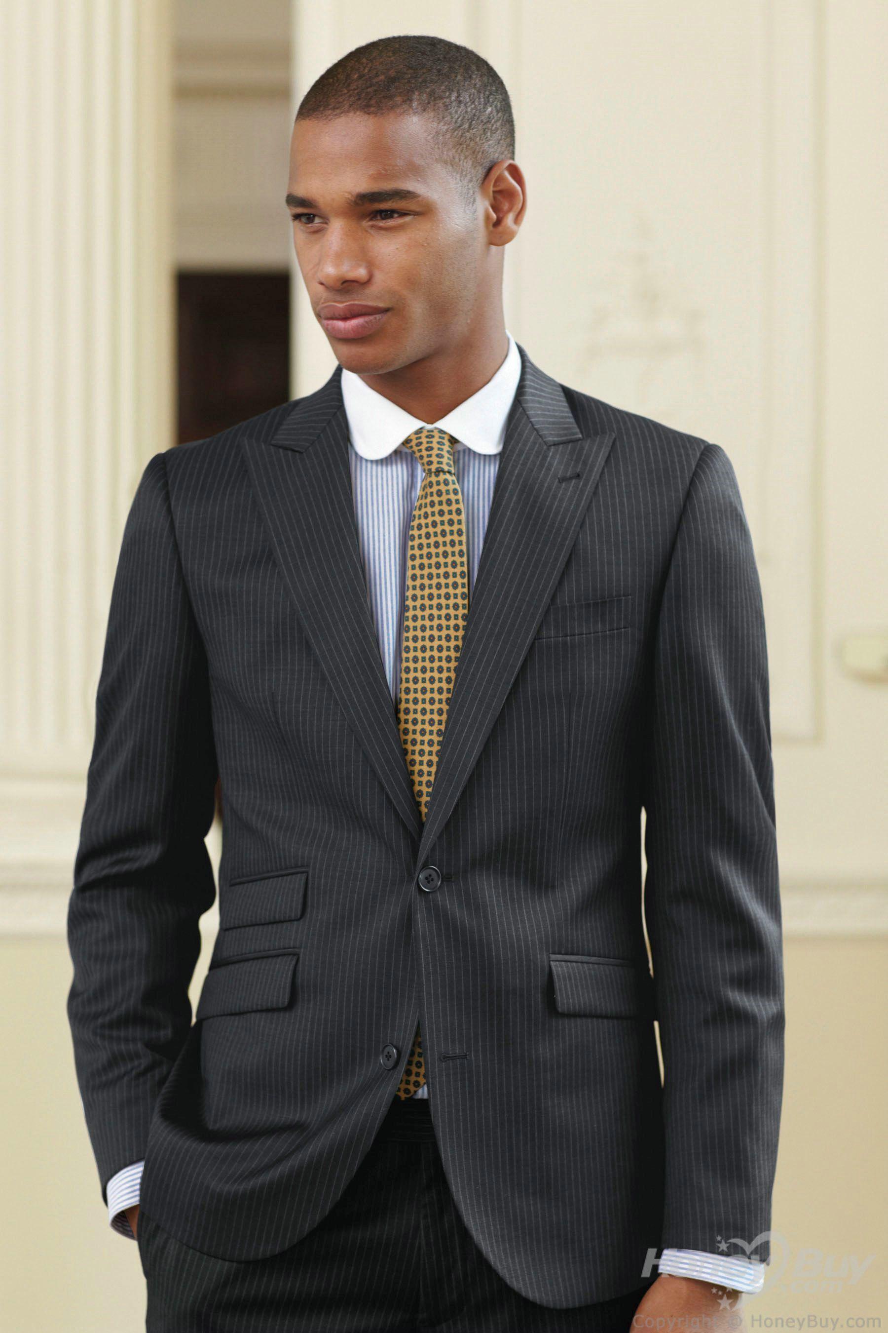 17cc701cd624c banker suit